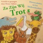 Zo Zijn Wij Trots, Dierenverhalen uit het kinderziekenhuis